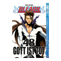 Bleach 48 (Tite Kubo)