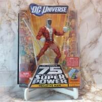 DC Universe Classics Wave 13 Actionfigur: Negative Man...