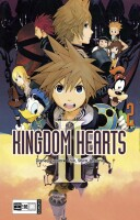 Kingdom Hearts II Band 2 (Shiro Amano)