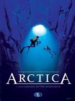 Arctica 2 Das Geheimnis auf dem Meeresgrund (Pecquer,...
