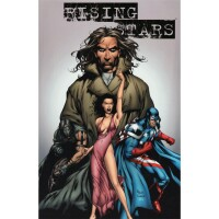 Rising Stars 0 Cover B