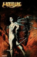Witchblade Neue Serie 48 (Staub Variant)