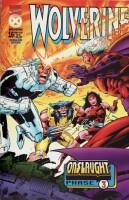 Wolverine 16