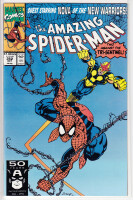 Amazing Spider-Man 352 (Vol. 1)
