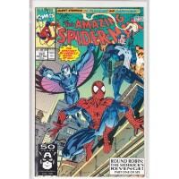 Amazing Spider-Man 353 (Vol. 1)