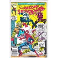 Amazing Spider-Man 367 (Vol. 1)