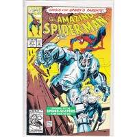 Amazing Spider-Man 371 (Vol. 1)