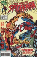 Amazing Spider-Man 395