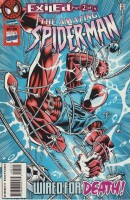 Amazing Spider-Man 405 (Vol. 1)