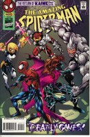 Amazing Spider-Man 409