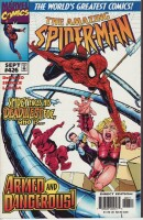 Amazing Spider-Man 426 (Vol. 1)