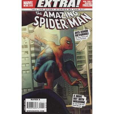 Spider-Man Brand New Day Extra 2