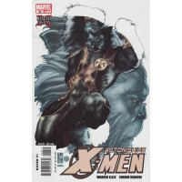 Astonishing X-Men 26