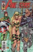 Avengers 7 (Vol. 2) Heroes Reborn