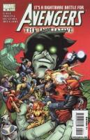 Avengers The Initiative 30