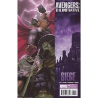 Avengers The Initiative 32