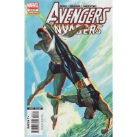 Avengers/Invaders 3 (of 12)