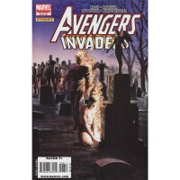 Avengers/Invaders 6 (of 12)