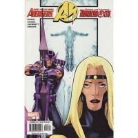 Avengers/Thunderbolts 3