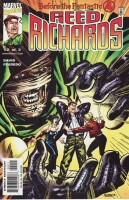 Before the Fantastic Four Reed Richards 2 (of 3)