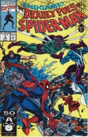 Deadly Foes of Spider-Man 4