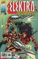 Elektra 6 (Vol. 1)
