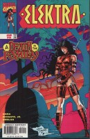 Elektra 14 (Vol. 1)