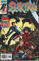Elektra 15 (Vol. 1)