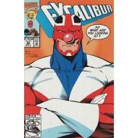Excalibur 54 (Vol. 1)