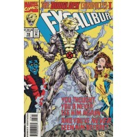 Excalibur 78 (Vol. 1)