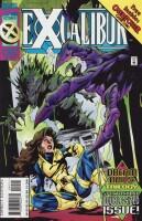 Excalibur 90 (Vol. 1)