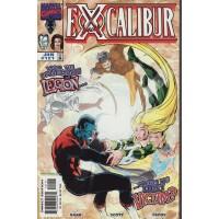 Excalibur 121 (Vol. 1)