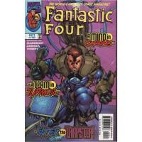 Fantastic Four 10 (Vol. 3)