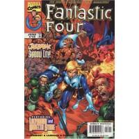 Fantastic Four 18 (Vol. 3)