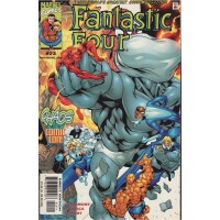 Fantastic Four 23 (Vol. 3)