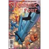 Fantastic Four 24 (Vol. 3)