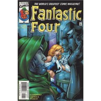 Fantastic Four 29 (Vol. 3)