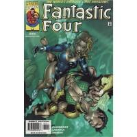 Fantastic Four 32 (Vol. 3)