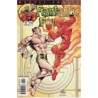 Fantastic Four 42 (Vol. 3)