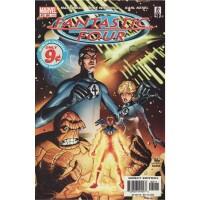 Fantastic Four 60 (Vol. 3)