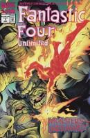 Fantastic Four Unlimited 7