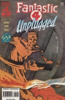 Fantastic Four Unplugged 2
