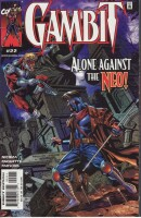Gambit (Vol. 2) 22