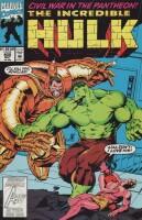 Incredible Hulk 45