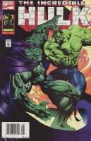 Incredible Hulk 432