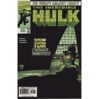 Incredible Hulk 459