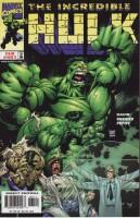 Incredible Hulk 461