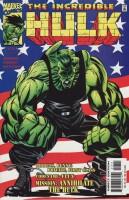 Incredible Hulk 17