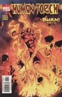 Human Torch 6