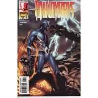 Marvel Knights Inhumans 6